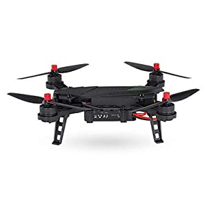 YAMEIJIA RC Drone with Camera + FPV Monitor 4 Channel 2.4G with HD Camera 720P RC Quadcopter with Camera FPV Monitor/RC Quadcopter /