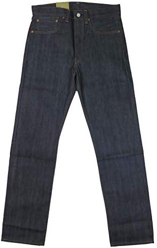 1947年モデル 【LVC】 リーバイス 501XX ストレートジーンズ/生デニム LEVIS 501XX 1947 MODEL