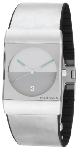 Jacob Jensen Men's Watch Classic Series 512