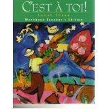 C'est a Toi!, Augusta Clark and Richard Ladd, 0821917048