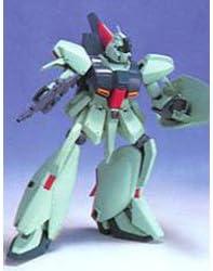 Amazon Com Gundam Char S Counterattack 02 Re Gz Scale 1 144 Toys Games