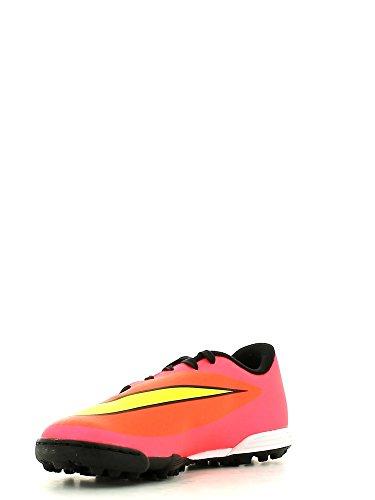 690 Pnch hypr Ttl Crimson blck Fußballschuhe Vlt Herren Nike 599813 68qq5