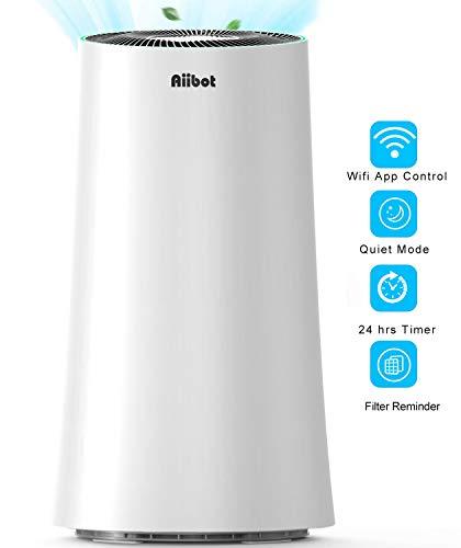 🥇 Aiibot Purificador de Aire para el hogar
