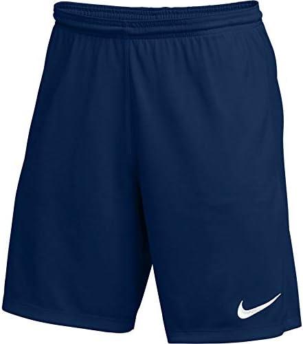 Nike Youth Park III Shorts