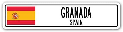 Lotusworld Cartel de la Marca Bandera de España y la Bandera de la ...