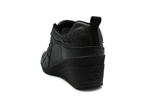 sportive con Kelme velcro Calzature nero zeppa f85wRq