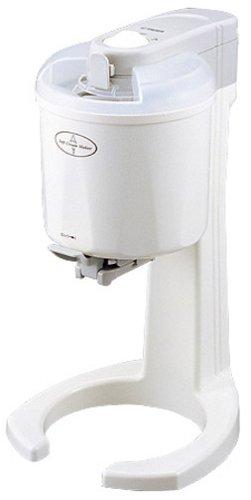 TIGER ソフトクリームメーカー ソフトホワイト ABP-A600-WS