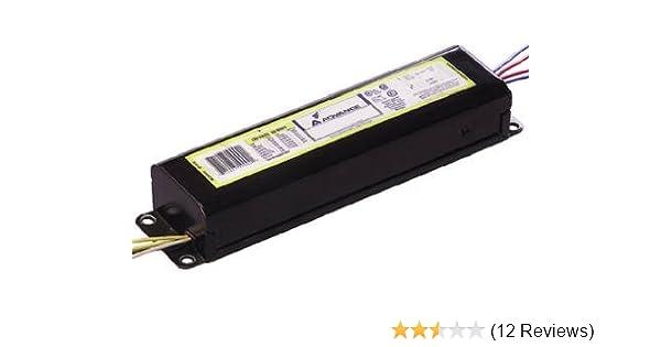 Super Advance R2S40TP R-2S40-TP Ballast 120V 60Hz - - Amazon.com OM-63