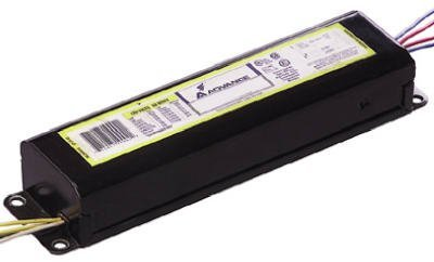 Advance R2S40TP R-2S40-TP Ballast 120V 60Hz ADVANCE TRANSFORMER CO