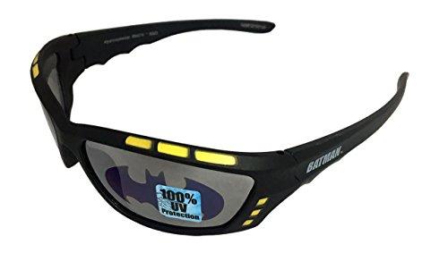Batman Children's Sunglasses 100% UV - Kids Sunglasses Batman