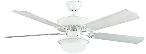Heritage Fusion Ceiling Fan (Quadruple Locking (Fusion Ceiling Light)