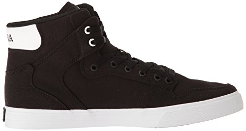 Unisex Vaider Chaussure Skate Adults Supra OP6nwUqH