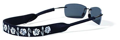 Croakies Original Croakies Eyewear Retainer, Hawaiian - Sunglasses Hawaiian