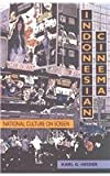 Indonesian Cinema, Karl G. Heider, 0824813677
