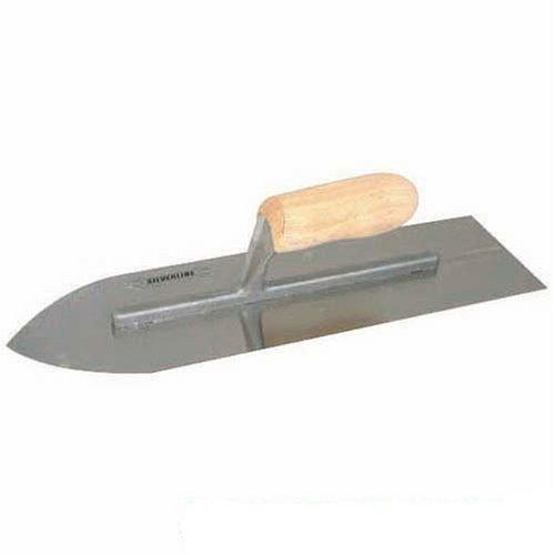 Silverline CB57 - Paleta para suelos (tamañ o: 400mm) Toolstream