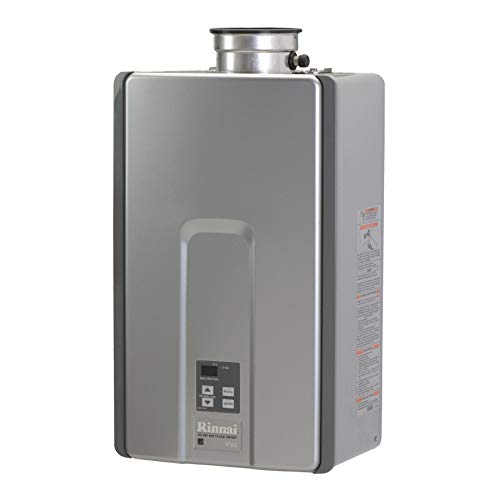 (Rinnai RL75iP Tankless Water Heater, Medium, RL75iP-Propane/7.5 GPM)