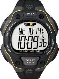 Best Buy! Timex Ironman 50 Lap Watch T5K494
