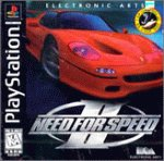 Need for Speed II (Need For Speed Ii)