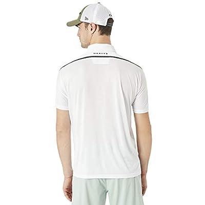 .com : Oakley Men's Standard Velocity Polo : Clothing