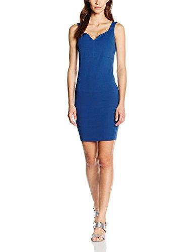 blu Azul Mujer Les indaco Sophistiquees Vestido Para FXqfpzw