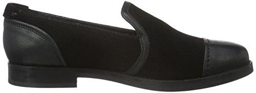 Gant Shoes Damen Promethea Loafer, Schwarz, 39.5 EU
