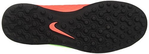 Nike Hommes Hypervenom Phade Iii (tf) Astro Turf Formateurs - Électrique Vert