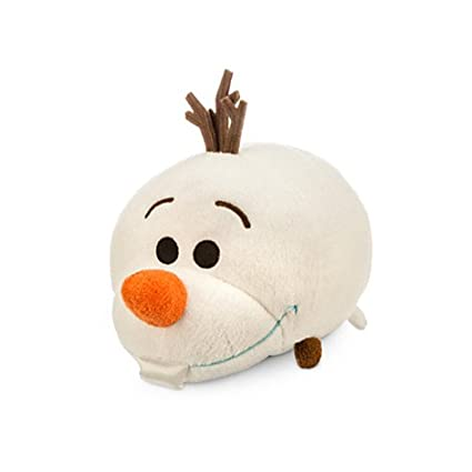 Disney Olaf Tsum Tsum Medium Soft Toy