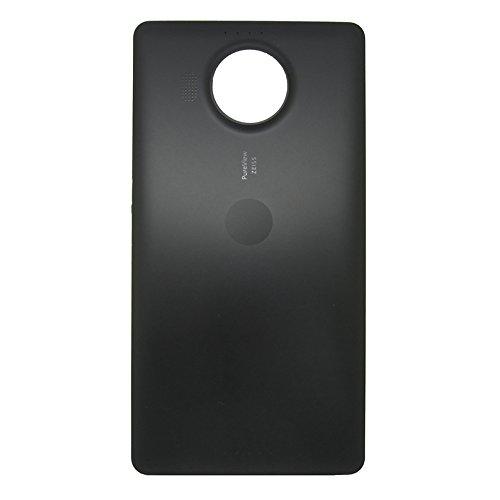 4 opinioni per Ake Replacement Matte Battery Back Door Cover Case per Microsoft Lumia 950XL