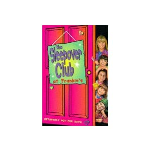 The Sleepover Club at Frankie's: a Boyfriend for Brown Owl