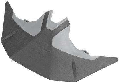 SCOTT Voltage ProAir Nose - Nose Guard Voltage