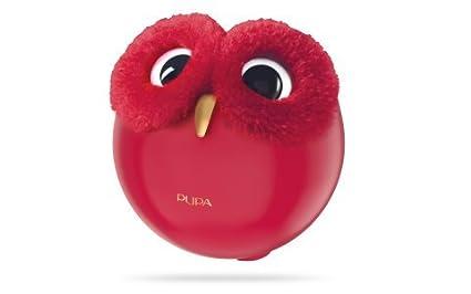 Pupa - Owl 4 - 003 - Estuche de maquillaje en forma de búho ...