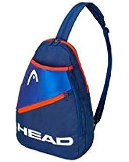 Head Mochila Pádel Sling Bag Blue/Orange