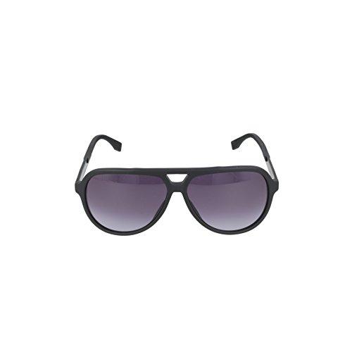 Black Boss Grey Negro S Sonnenbrille Black Carbon 0731 Matte Sf qrr6XTx