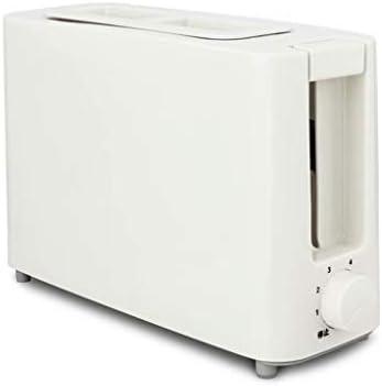 トースターホームシングルチップ自動多機能朝食機6段階ベーキング、ホワイト、22 * 15 * 8cm