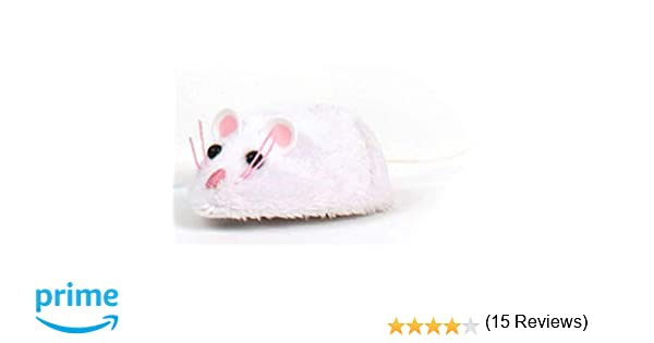 Amazon.es: HEXBUG Mouse Cat Toy Colores Surtidos Innovation First 480-4081