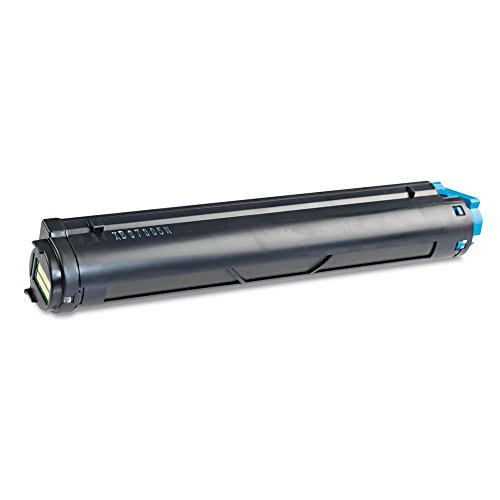 E-Replacements eReplacements Toner Cartridge - Black - LED by eReplacements