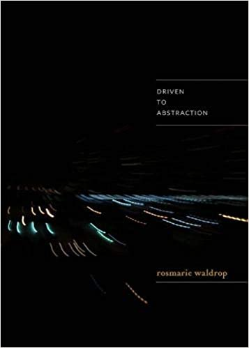 Image result for Rosmarie Waldrop, Driven to Abstraction