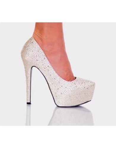 Giselle-11 Shoes - Size 10 (Giselle Costume)