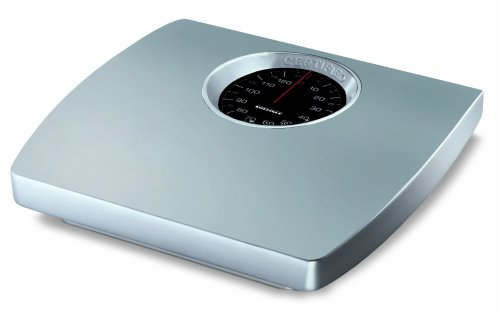 Soehnle Lifestyle Certified Classic Analog Bathroom Scales 61227