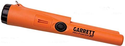 Garrett 1140900 Pro-Pointer AT Waterproof Pinpointing Metal Detector