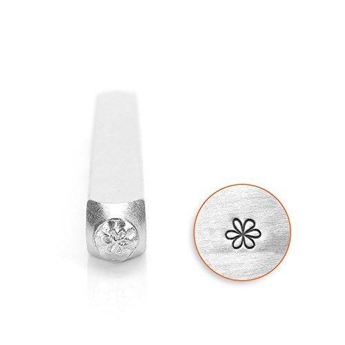 [해외]ImpressArt- 3mm, 기발한 꽃 디자인 도장/ImpressArt- 3mm, Whimsy Flower Design Stamp
