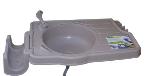 (Riverstone Outdoor Sink Large)