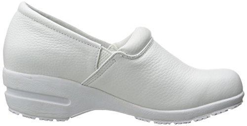 Blanco Zapatillas Paso Mujer Cherokee Patricia para de ZvwqUqY