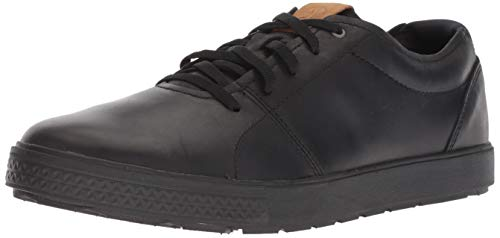 Merrell Men's Barkley Oxford, Black, 12 D(M) US