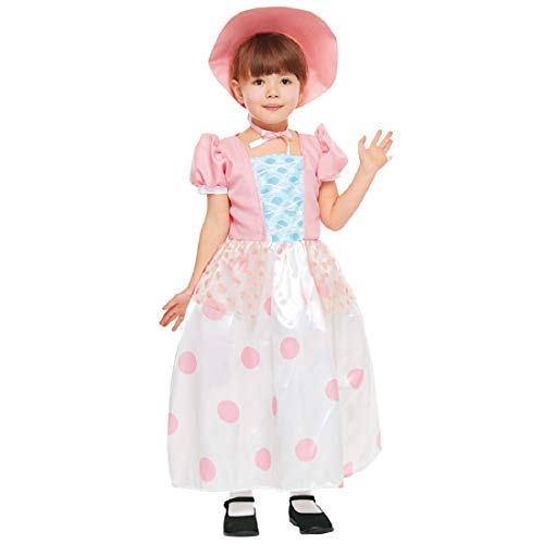 Disney's Toy Story Bo Peep Child Costume (Medium) -