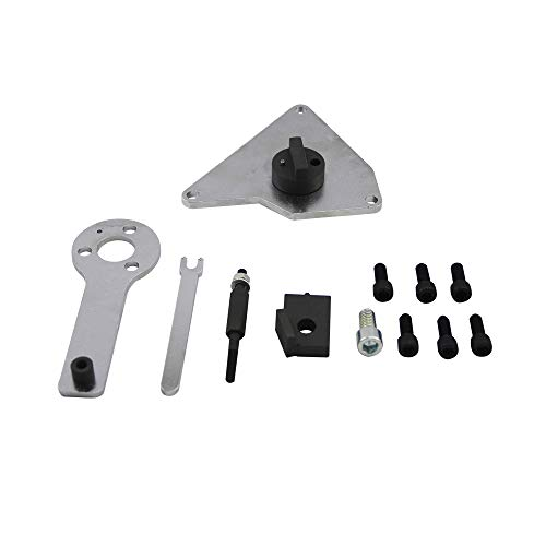 UTOOL Engine Timing Tool kit for Alfa Romeo/Fiat 1.4 with Multiair Engines by UTOOL (Image #1)