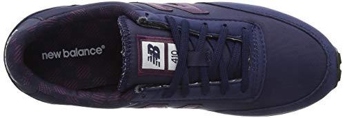 Sportive 410 pigment Donna New Balance Pigment Blu Scarpe qvfnxpaw