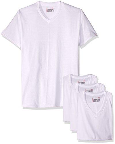 Hanes, Camiseta para Hombre 7961