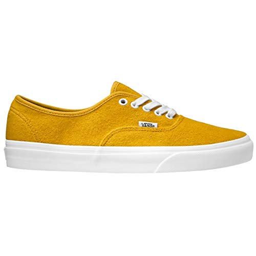 Mixte U Yellow Baskets Authentic Rainbow Adulte Mode Vans qCOwTRn7w