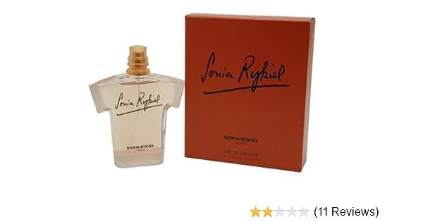 c44e335e6be Amazon.com : Sonia Rykiel By Sonia Rykiel For Women, Eau De Toilette Spray  (3.3 Ounces) : Sonia Rykiel Perfume : Beauty